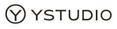 ystudio ワイスタジオ ロゴ